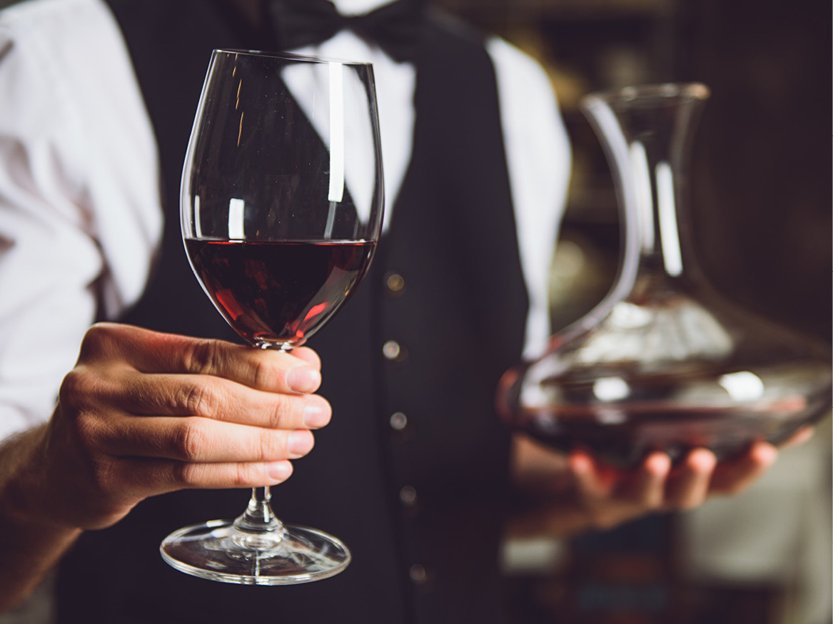 Sommelier courses- our courses
